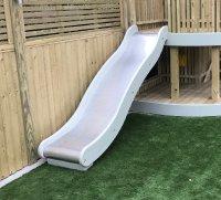 metal slide